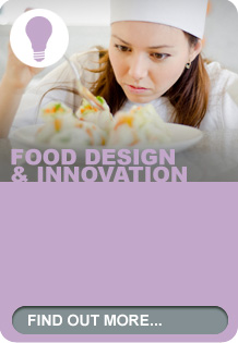 Food Design & Innovation